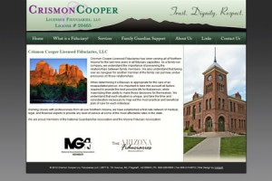 Crismon Cooper Licensed Fiduciaries