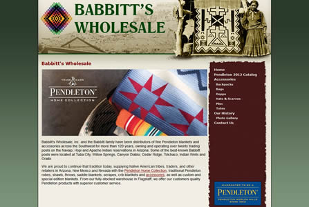 Babbitt&#8217;s Wholesale