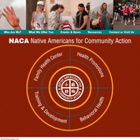 Native Americans for Community Action, Inc.