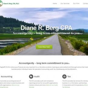 Diane Berg, CPA