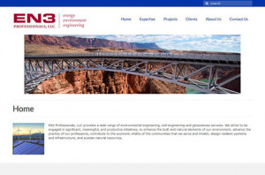 EN3 Professionals, LLC provides a wide range of environmental engineering, civil engineering and geosciences services.